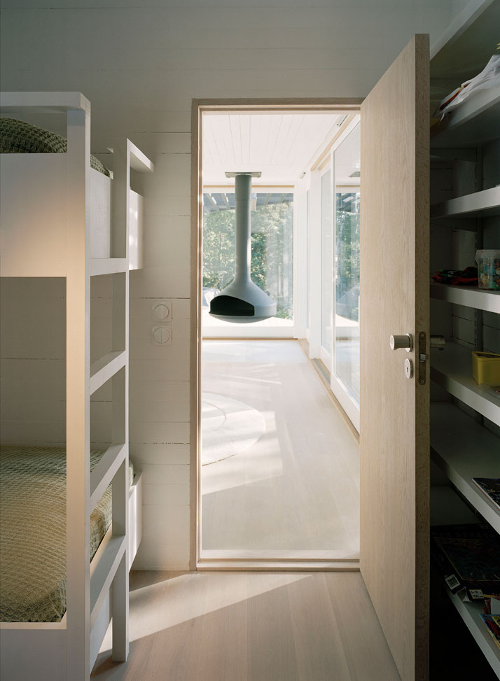 Archipelago House by Tham & Videgård Architects in Stockholm, Sweden (12)