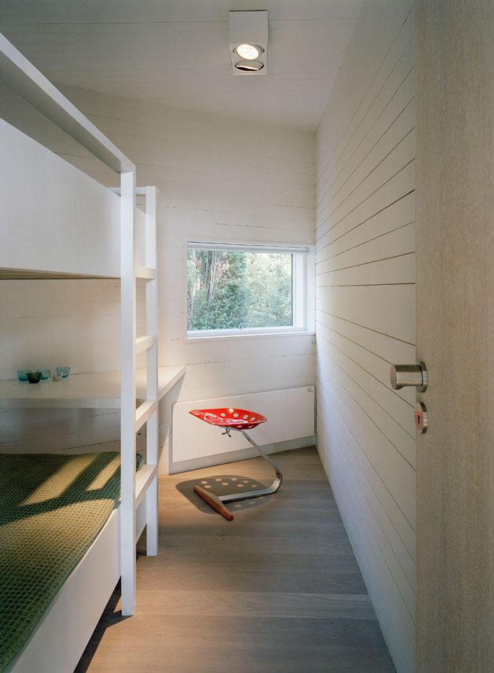 Archipelago House by Tham & Videgård Architects in Stockholm, Sweden (13)