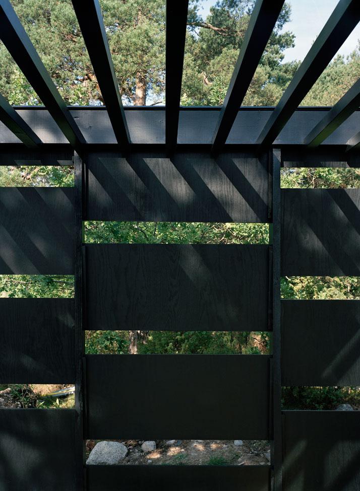 Archipelago House by Tham & Videgård Architects in Stockholm, Sweden (9)
