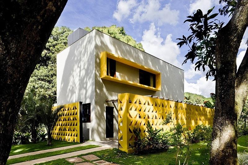 Cobogo House Brazil+Ney Lima (1)