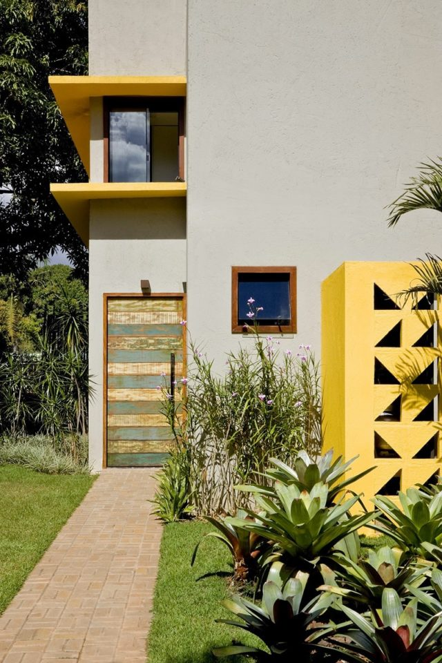 Cobogo House Brazil+Ney Lima (2)