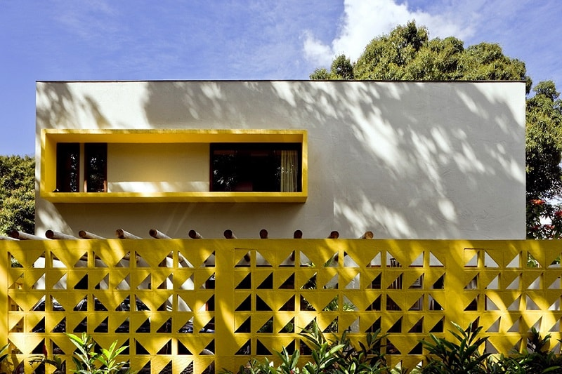 Cobogo House Brazil+Ney Lima (4)