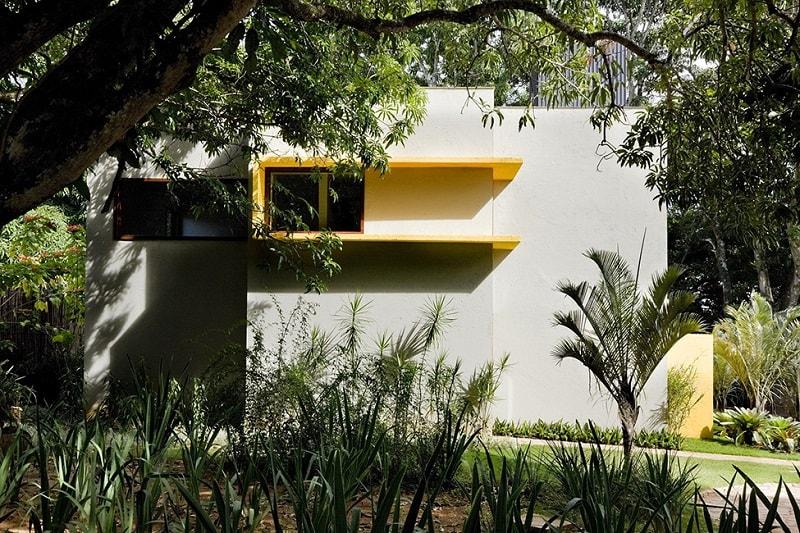 Cobogo House Brazil+Ney Lima (5)