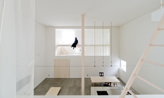 HOUSE OF TROUGH IN HOKKAIDO BY JUN IGARASHI ARCHITECTS (1)