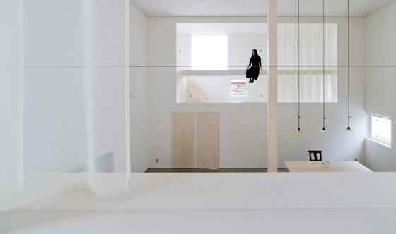 HOUSE OF TROUGH IN HOKKAIDO BY JUN IGARASHI ARCHITECTS (2)
