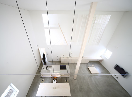HOUSE OF TROUGH IN HOKKAIDO BY JUN IGARASHI ARCHITECTS (7)