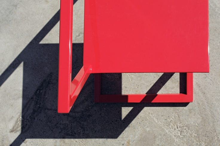 60 Red Chair by xyz integrated architecture (5)