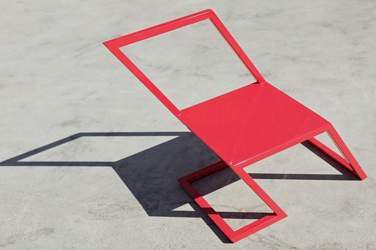 60 Red Chair by xyz integrated architecture (8)