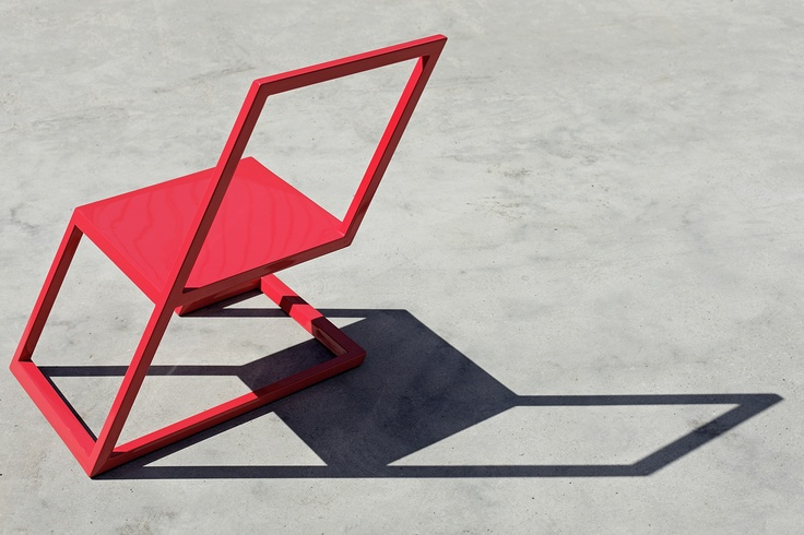60 Red Chair by xyz integrated architecture (9)