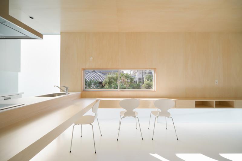Yoritaka Hayashi Architects +Nakameguro+Japan (11)