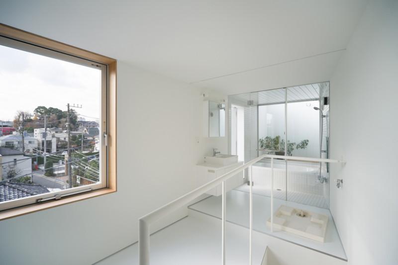 Yoritaka Hayashi Architects +Nakameguro+Japan (13)