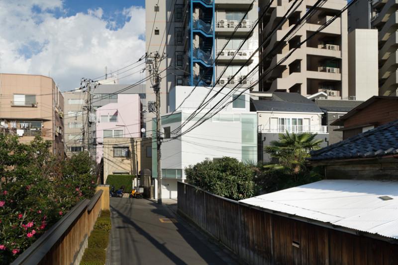 Yoritaka Hayashi Architects +Nakameguro+Japan (3)