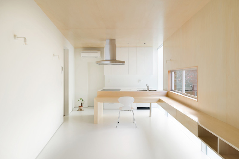Yoritaka Hayashi Architects +Nakameguro+Japan (5)