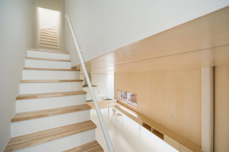 Yoritaka Hayashi Architects +Nakameguro+Japan (8)