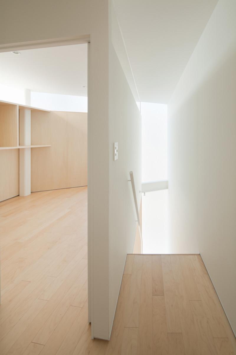 Yoritaka Hayashi Architects +Nakameguro+Japan (9)
