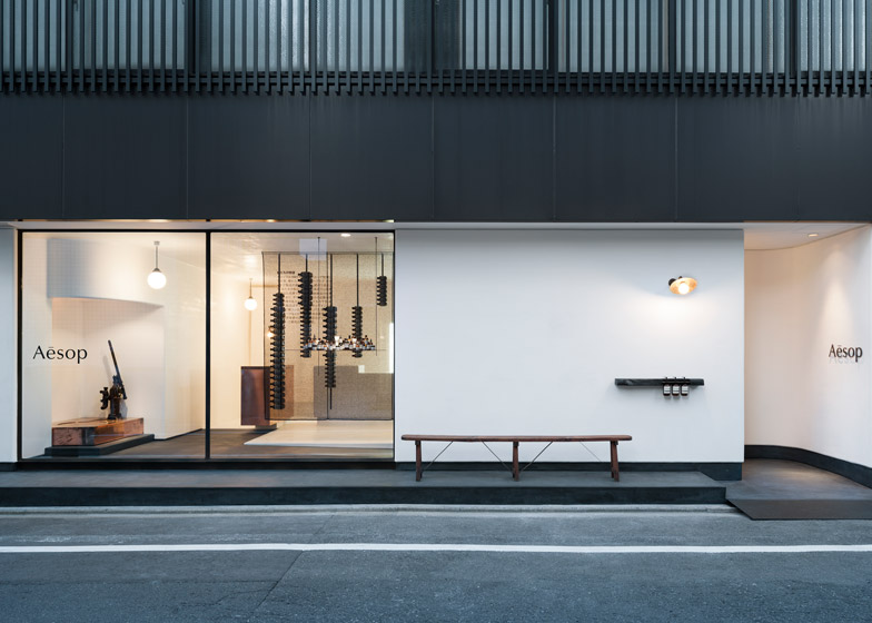 KYOTO AESOP STORE BY SIMPLICITY  (1)