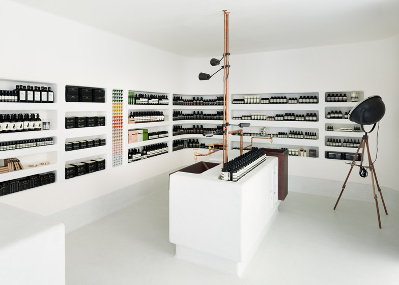 KYOTO AESOP STORE BY SIMPLICITY  (4)