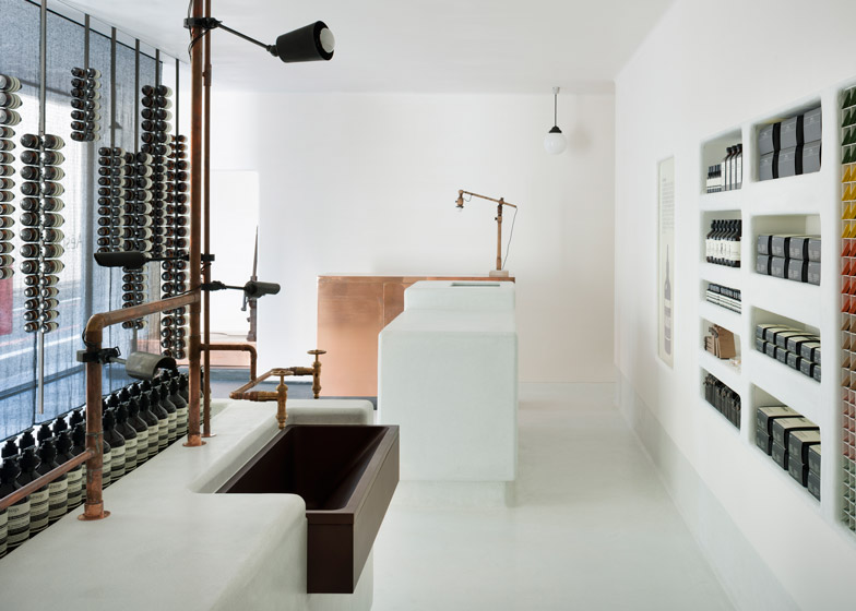 KYOTO AESOP STORE BY SIMPLICITY  (8)