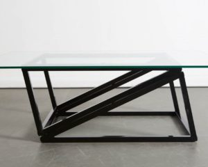 A SUPER MULTI-FUNCTIONAL TABLE BY DUFFY LONDON