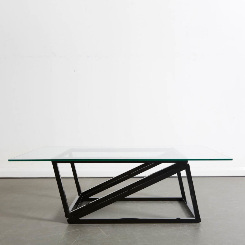 MULTI-FUNCTIONAL A-FRAME TABLE BY DUFFY LONDON (1)