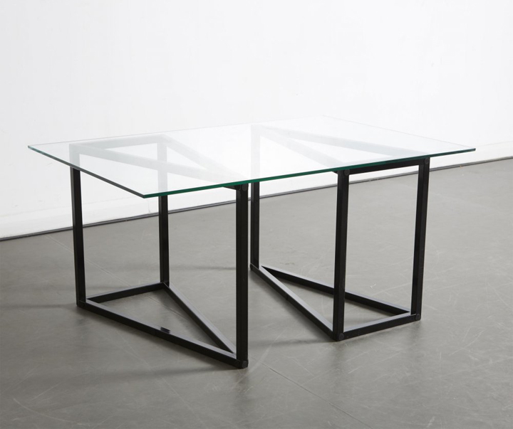 MULTI-FUNCTIONAL A-FRAME TABLE BY DUFFY LONDON (3)