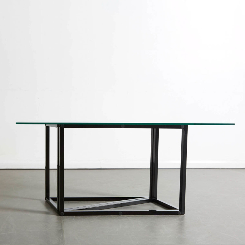 MULTI-FUNCTIONAL A-FRAME TABLE BY DUFFY LONDON (4)