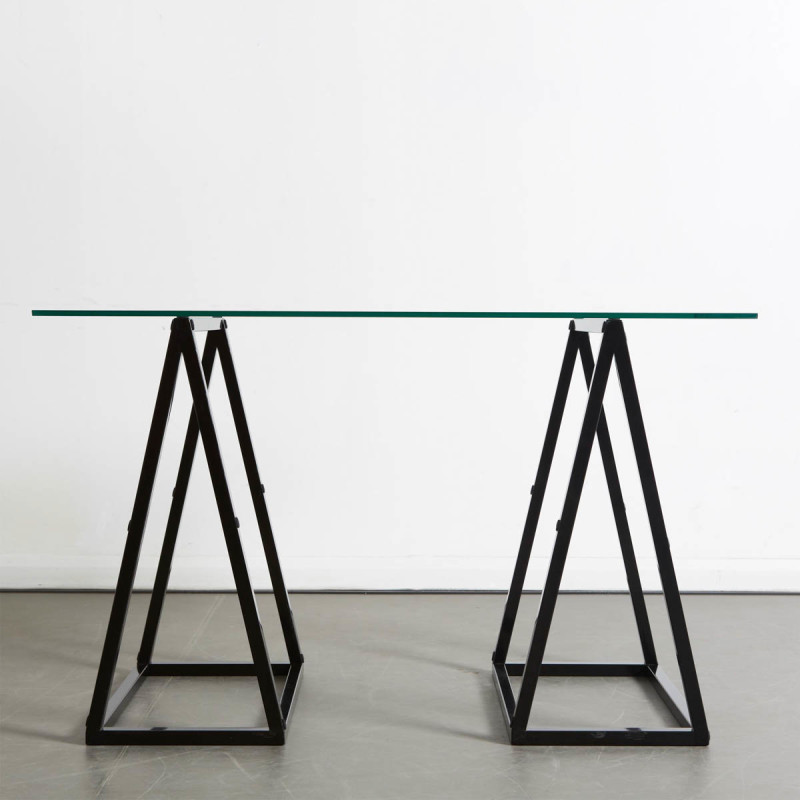 MULTI-FUNCTIONAL A-FRAME TABLE BY DUFFY LONDON (5)