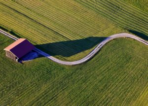 80 INCREDIBLE AERIAL SHOTS BY KLAUS LEIDORF