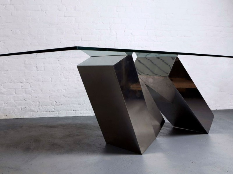 Duffy London Monolith Table (1)