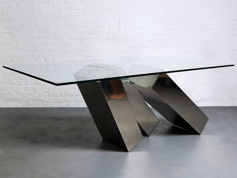 Duffy London Monolith Table (2)