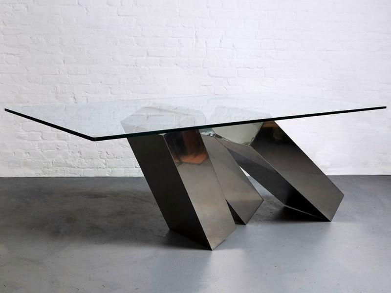 Duffy London Monolith Table (2)