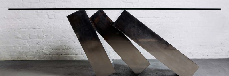 Duffy London Monolith Table (3)