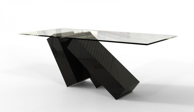 Duffy London Monolith Table (4)