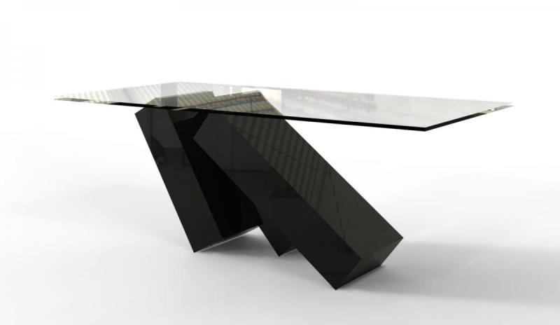 Duffy London Monolith Table (4)