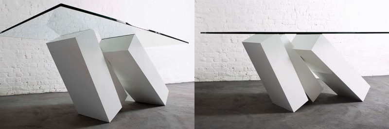 Duffy London Monolith Table (5)