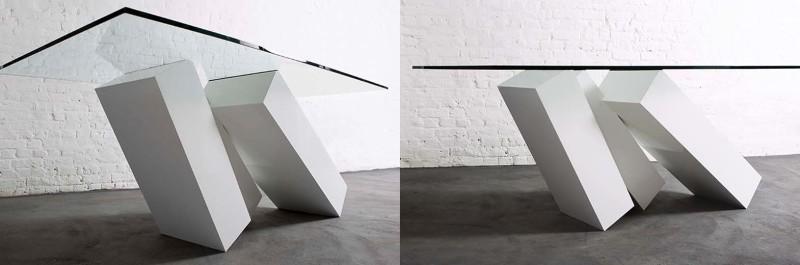 Duffy London Monolith Table (5)