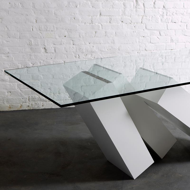 Duffy London Monolith Table (6)