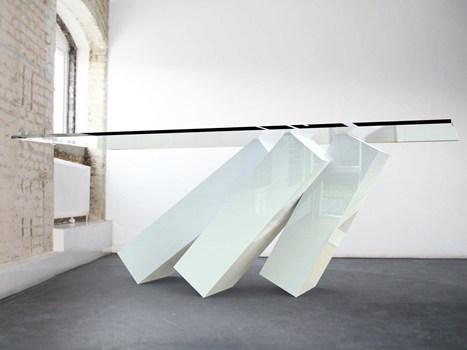 Duffy London Monolith Table (7)