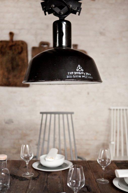 Host Restaurant rustic scandinavian interior Norm Architects & Menu design Denmark (3)