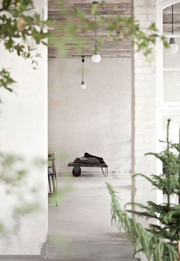 Host Restaurant rustic scandinavian interior Norm Architects & Menu design Denmark (5)