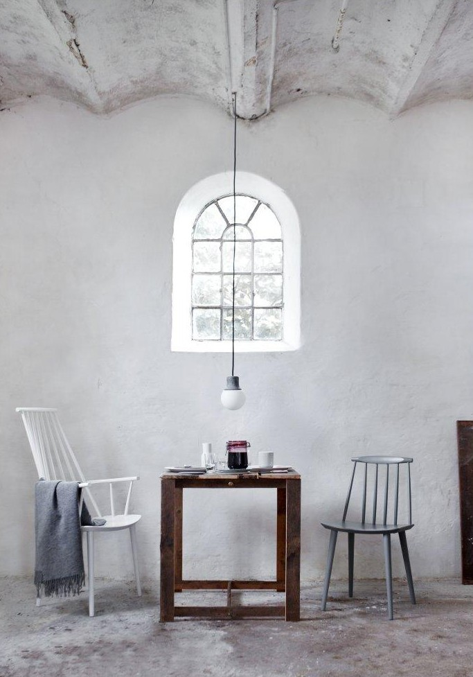 Host Restaurant rustic scandinavian interior Norm Architects & Menu design Denmark (8)