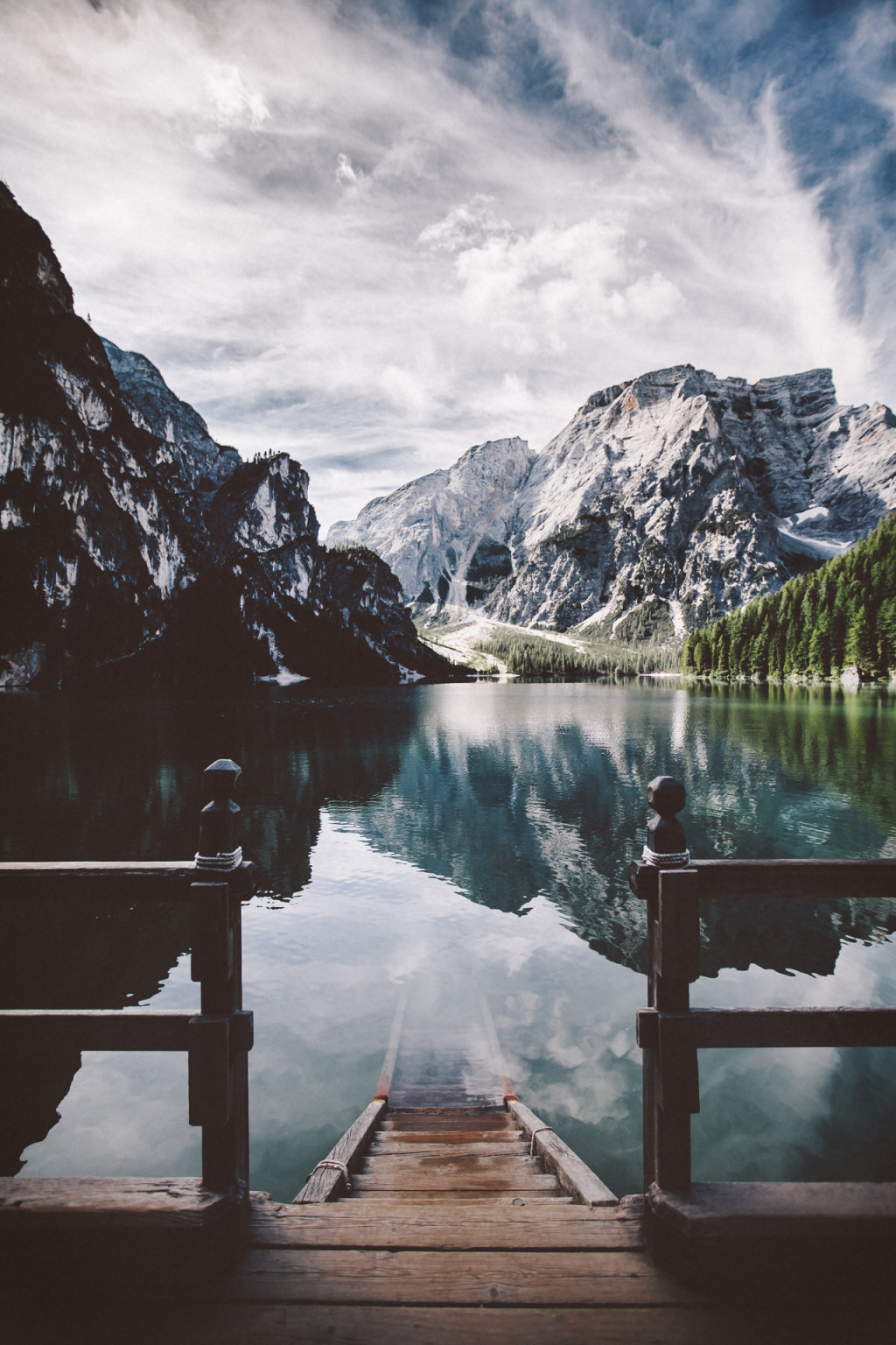 Elena Morelli Mountain Reflections Photography Design