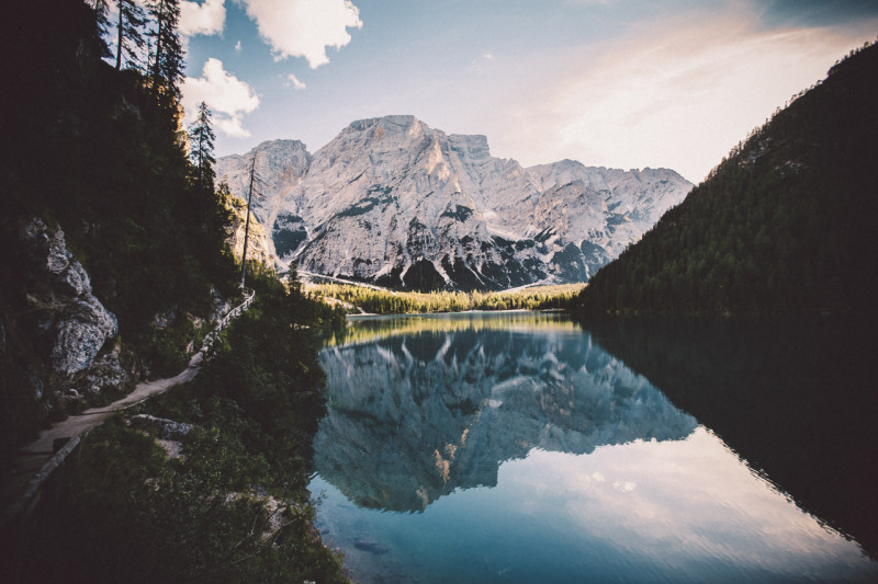 Elena Morelli Mountain Reflections, Elena Morelli nature photography, lake reflections (5)