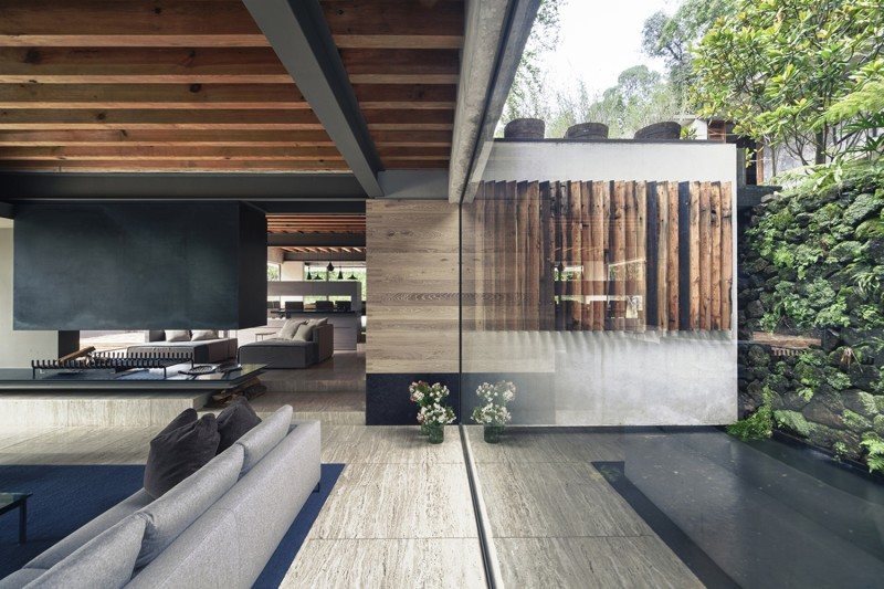 Holiday House Maza by CHK Arquitectura, Mexico (3)