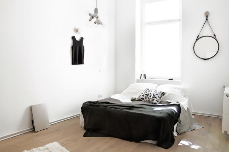 Minimalist Berlin Apartment Fantastic Frank (2)