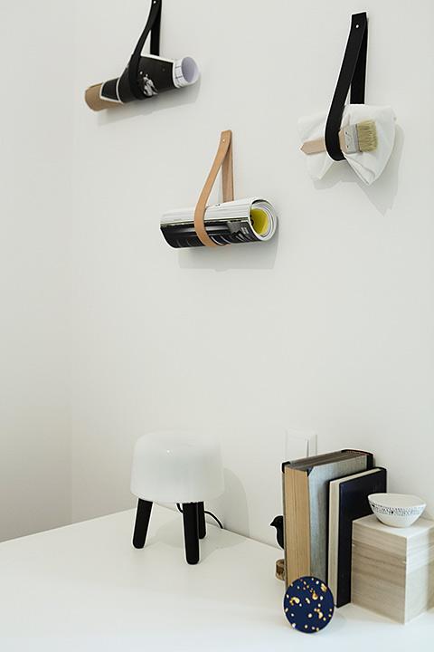 Minimalist Berlin Apartment Fantastic Frank (5)