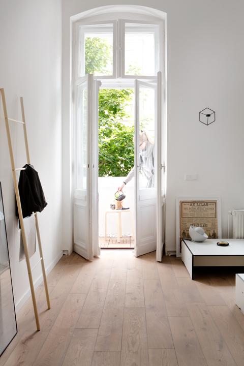 Minimalist Berlin Apartment Fantastic Frank (7)