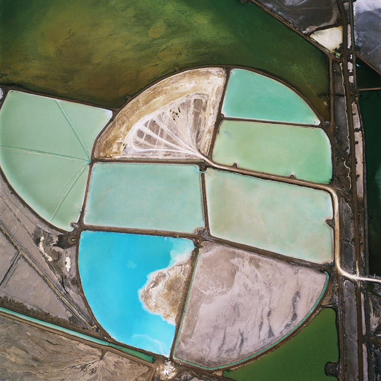 David Maisel Aerial Photographs (19)