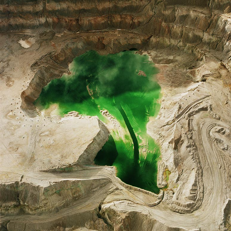David Maisel Aerial Photographs (6)