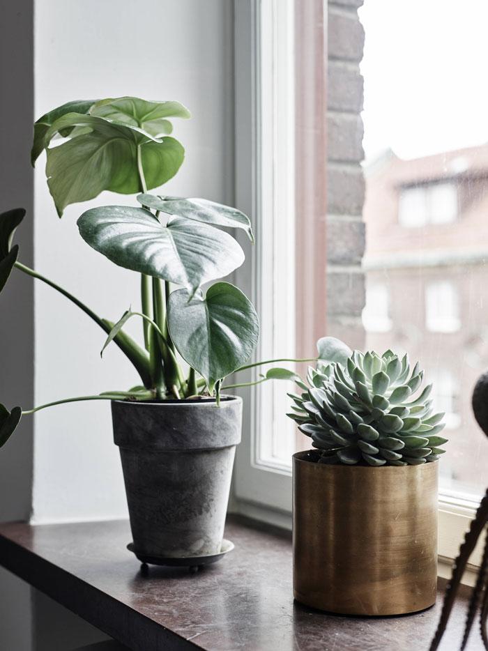refined minimalist apartment in gothenburg, sweden (6)